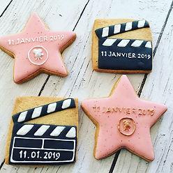 biscuit cadeau entreprise suisse souper de boîte
