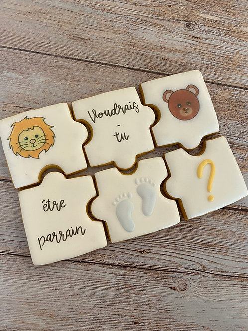 Puzzle 6 biscuits question