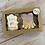 Thumbnail: Coffret 2 biscuits fête des mères
