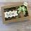 Thumbnail: Coffret de 2 biscuits fin d'année