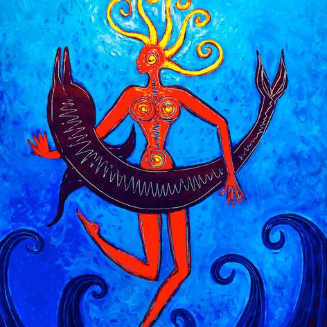 Aphrodite - Godess of love