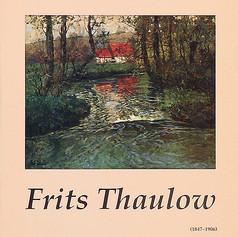 """Frits Thaulow"""