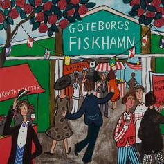 Gøteborgs fiskehamn