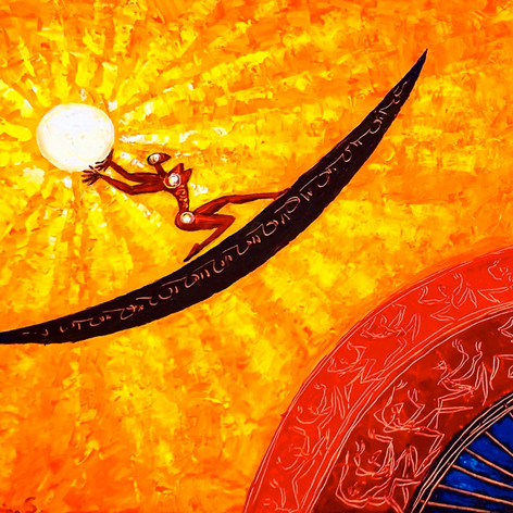Aurora - Goddess of Sunrise