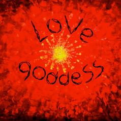 Love - Goddess