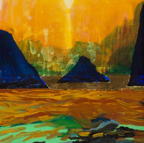 Fjordlys