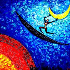 Arthemis - Goddess of Moon