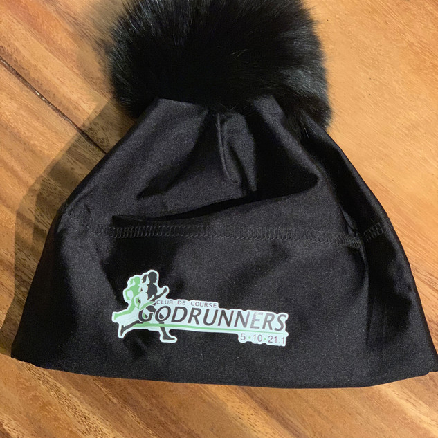 Tuque Godrunners