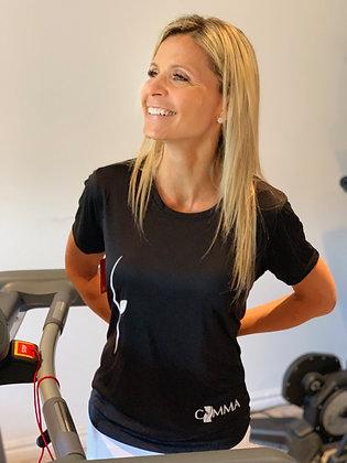 T-Shirt Sport Godrunners par CYMMA