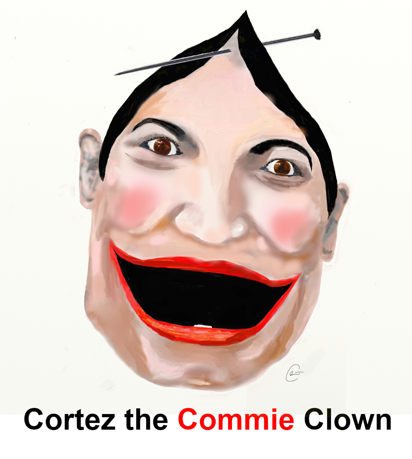The Real AOC