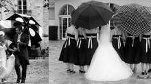 Les parapluies - accessoires déco...