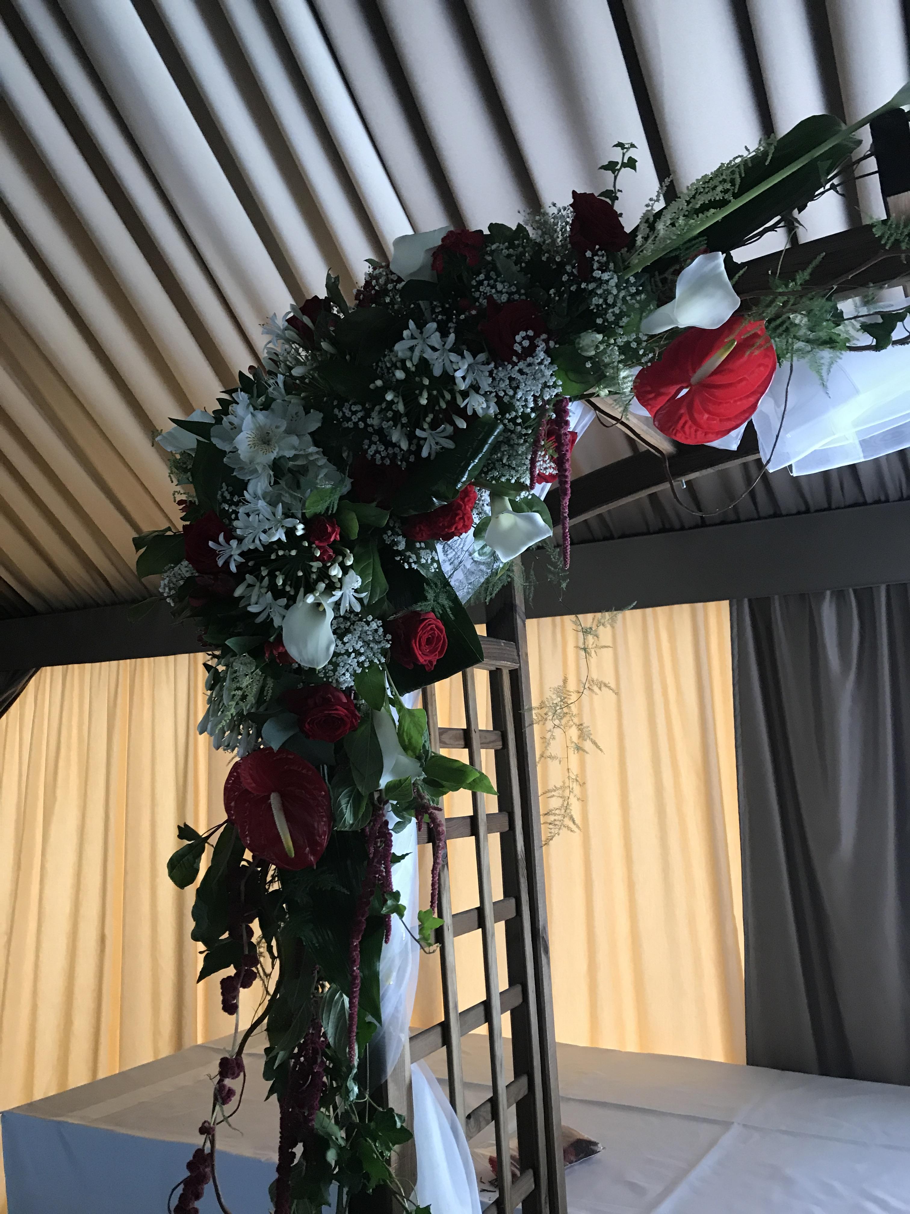 Arche (Audrey fleurs)