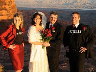 Vous avez été choisi(e) pour être témoin de mariage, quel est votre rôle ?