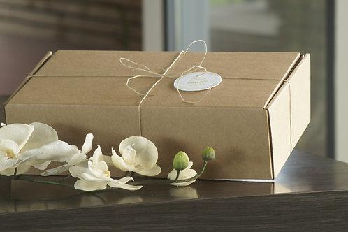 Box pour chouchouter la mariée de l'année