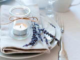 Un mariage aux couleurs de la Provence...