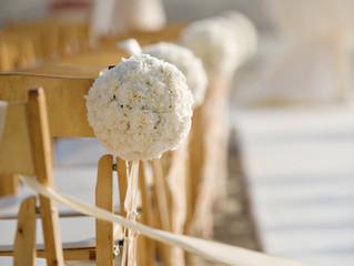 La cérémonie d'engagement – ou cérémonie laïque – a le vent en poupe !