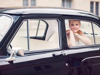 Comment choisir le carrosse de la mariée ?