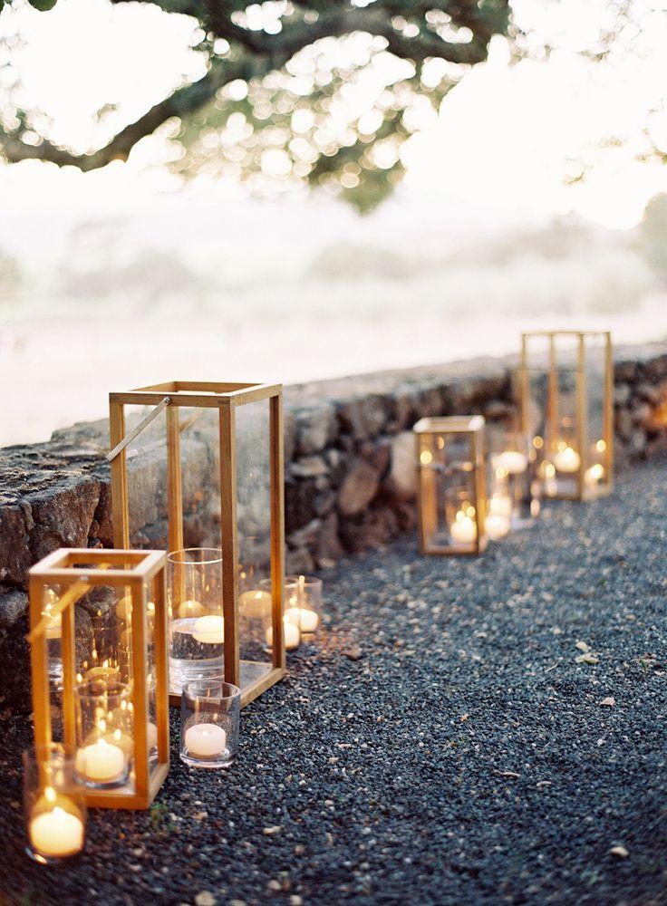 Douces lanternes