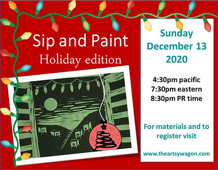Holiday Sip and paint FLYER.jpg
