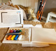 Our Acrylic Starter Kit