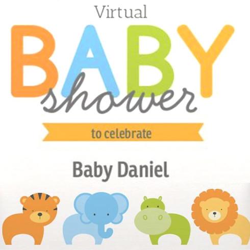 Daniel's Baby Shower