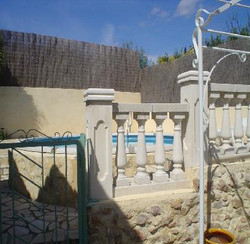 Safe and secure pool