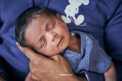 Daddy-Newborn-Singapore