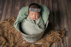 Bucket-Newborn-Singapore