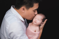 Father-Baby-Girl