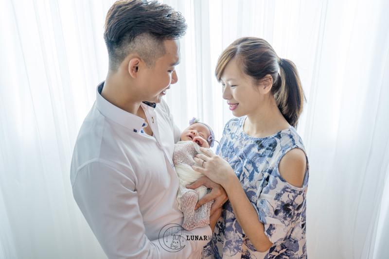 Family-Baby