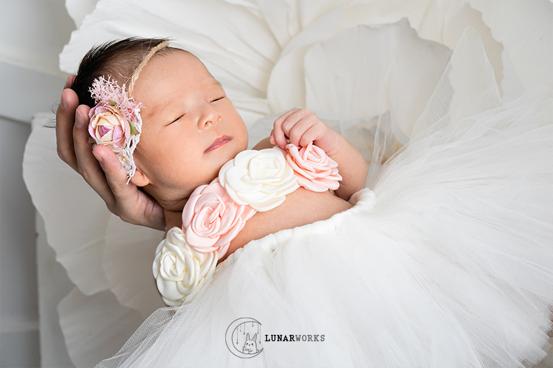 Newborn-Photography-Skirt