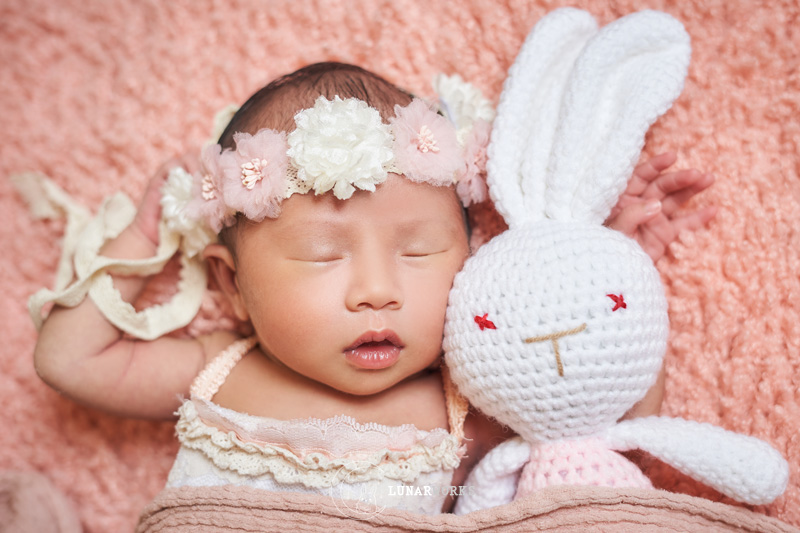 BunnyFriend-Newborn-Singapore
