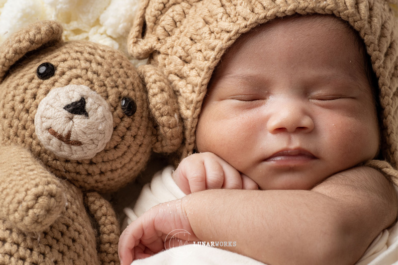 Baby-Photoshoot-Bear-Friend