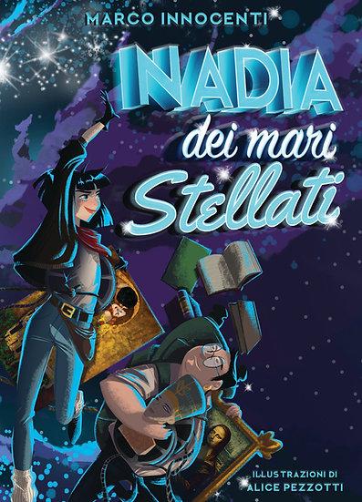 Nadia dei mari stellati
