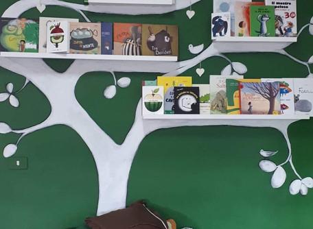 La Biblioteca di classe