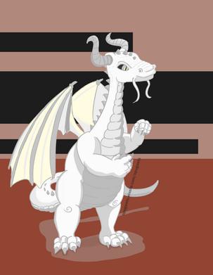 Dragon Art Request