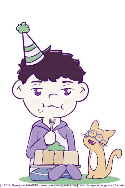 Ichimatsu Birthday