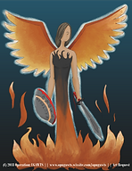 Fire Angel Defender