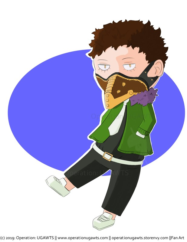 Chibi Overhaul