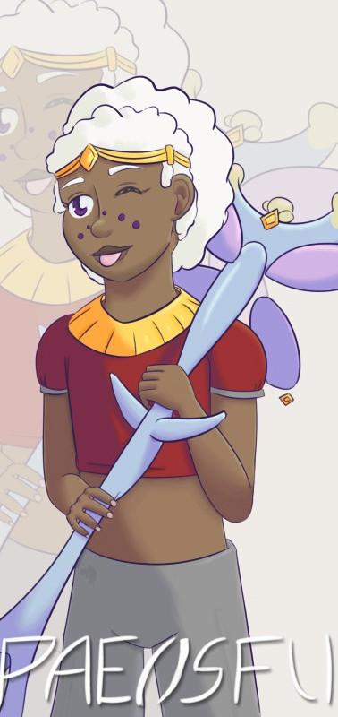 Princess Paeosfu