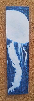 Jellyfish Bookmark