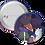 Thumbnail: BNHA Cats Buttons
