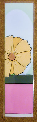 Flowers Bookmarks