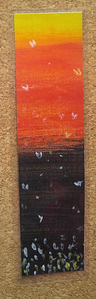 Firefly Bookmark
