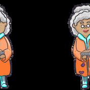 Grandma Pie