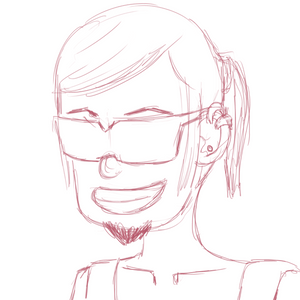 Glasses Emote