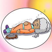 Grannie Sleep