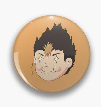 Nishinoya Reaction Button