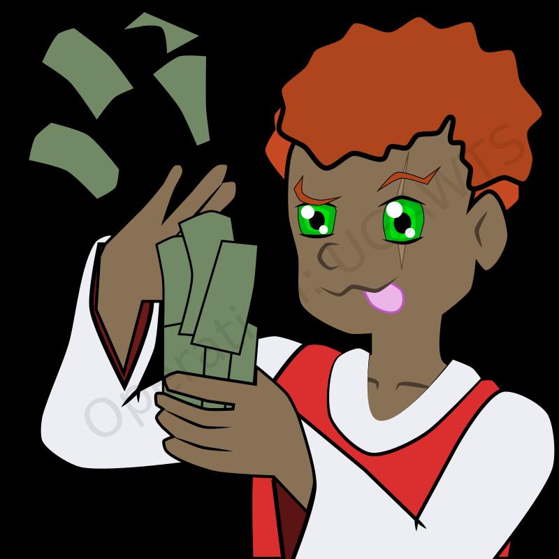 Leek Money