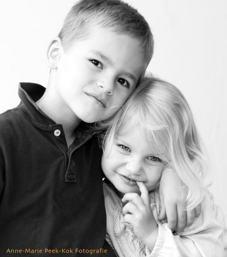 Kinderfotografie Maarssen